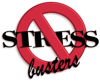 logo StressBusters